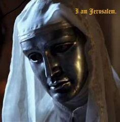 King Baldwin IV - He is Jerusalem!
