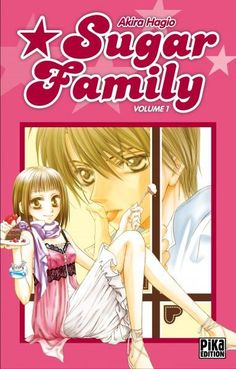 While their parents are traveling around the world, Yuka finds herself living together with her stepbrother. #Manga