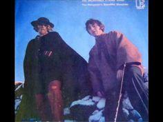 The Incedible Sting Band - The Hangman's Beautiful Daughter - Track 1. Koeeoaddi There
