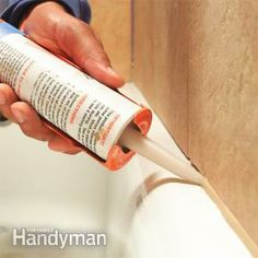 If a lumpy caulk job bugs you, check out these tips to help anyone learn to run a smooth bead of caulk. With advice from a pro painter and a tile setter, youll soon be caulking everything around the house.