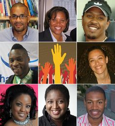 Ten Black HIV/AIDS Advocates Who Are Making a Difference