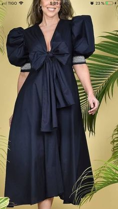 Prom Dresses With Sleeves, Modest Dresses, Nice Dresses, Casual Dresses, Short Dresses, Frock For Teens, Long Dress Design, Modesty Fashion, Looks Plus Size
