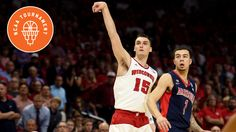 Titus's 20 Sweet 16 and Elite Eight Observations: Sympathy for Notre Dame and Arizona, the Sam Dekker Comparison Machine, and the Road to the Dream Final Four «