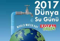 2017 dünya su günü