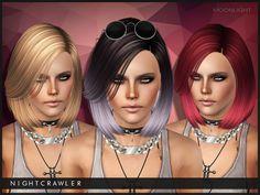 Nightcrawler Sims' Nightcrawler-Moonlight