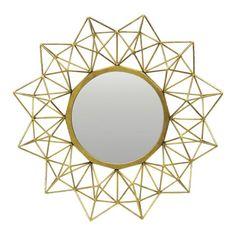 #mirrors #mirrorsideas #luxurymirrors #modernmirrors #uniquemirrors  http://www.bykoket.com/inspirations/interior-and-decor/modern-mirrors-luxury-home