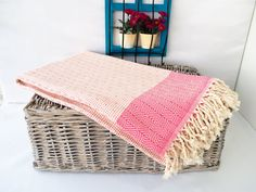 HQ Handloomed Neon Pink Turkish Towel,Thickest Cotton Towel (20.81Oz) Beach Towel,Bath Towel,Spa Towel,Fouta,Hammam Towel,Soft Turkish Towel by Cottonia on Etsy https://www.etsy.com/listing/254233860/hq-handloomed-neon-pink-turkish