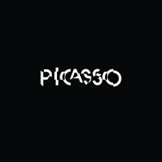 picasso /semantics / by Justyna Hajduk