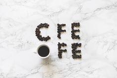 Coffee Beans and White Ceramic Mug With Black Liquid · Free Stock Photo Fresh Coffee Beans, Ground Coffee Beans, Coffee Uses, Great Coffee, Coffee Coffee, Coffee Enema, Drink Coffee, Coffee Break, Coffee Time