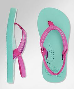 Reef Sandals for kids