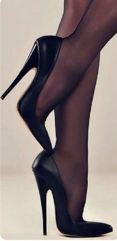 brown high heel boots and brown skirt Nylons, Pantyhose Heels, Stockings Heels, Black Stiletto Heels, Sexy Heels, High Heels Stilettos, Hot Heels, Extreme High Heels, Black High Heels
