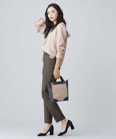 くすみピンク【コーデ25選】どう着こなすのが正解?|MINE(マイン) Spring, Fashion, Moda, La Mode, Fasion, Fashion Models, Trendy Fashion