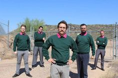 There is a Ned Flanders-themed metal band called Okilly Dokilly - News - Music - The Independent