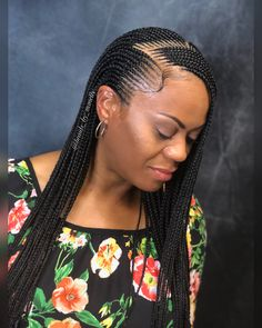 46 Best Tribal Braids images in 2019