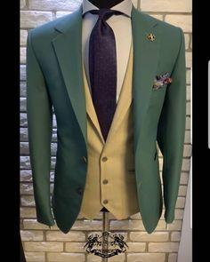 Coat for Men Suits wedding 2021 | Men's Clothes Shopping | Suits For Men #coats #coat #fashion #jackets #longcoat #coatwanita #longcoats #coatkorea #style #winterfashion #coatwinter #outer #wintercoat #jaket #winter #coatmurah #trenchcoat #longcoatmurah #coatreadystock #longcoatkorea #ootd #jacket #coatanak #coatmuslimah #jaketcewek #bajuhangat #mantel #wintercoats Best Suits For Men, Cool Suits, Mens Suits, Luxury Mens Clothing, Men's Clothing, Mens Wear For Marriage, Jaket Winter, Mens White Suit, Mens Wear Shop