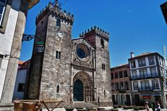 Igreja Matriz de  Viana do Castelo | Turismo en Portugal