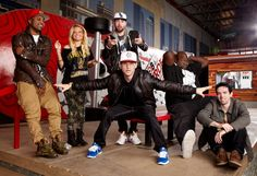 Fantasy Factory.. makes me laugh forever tv-my-favorites