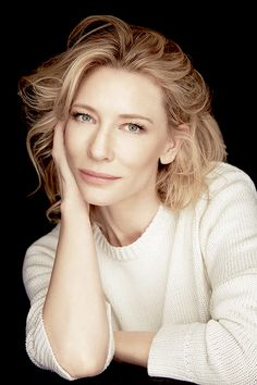cate is a class act