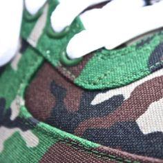 Nike Air Force 1 Low ID - 3komma43 Camo  #MYNIKEiDs