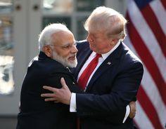 Prosperity Through Partnership: Modi Meets Trump #Siliconeer #IndiaUSRelations #Politics #BilateralTies #NarendraModi #DonaldTrump #IndianAmerican http://siliconeer.com/current/prosperity-through-partnership-modi-meets-trump/