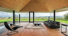 I/O Architects Observation House   InsideHook
