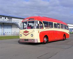 Foden Coach by PD3., via Flickr