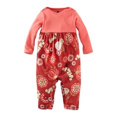 New Arrivals | Baby Girl Clothes | Tea Collection