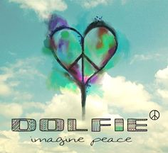 Imagine peace  DOLFIE