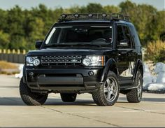 Land rover Lr4 atturo tires - Google Search