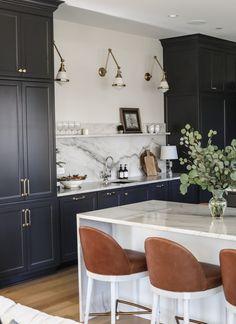 Bathroom Lighting Inspiration, Bathroom Niche, Bathrooms, Kitchen Gallery, Thing 1, Cabinet Styles, Open Kitchen, Interior Design Services, Architecture Details