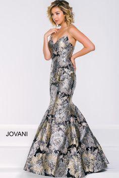 Jovani Prom 2017, Style 42866