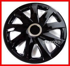 Wheel Trims For Ford Ka Fiesta