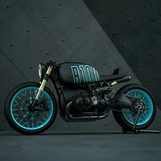 Look at a few of my preferred builds - tailor made scrambler hybrids like - Cafe Racers - Motorrad Cafe Racer Honda, Cafe Bike, Cafe Racer Bikes, Cafe Racer Motorcycle, Cafe Racer Build, Chopper Motorcycle, Bobber Bmw, Bmw Scrambler, Blitz Motorcycles
