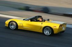 The least expensive way to get into a Corvette you never thought of