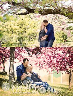 spring maternity photo shoot - Google Search
