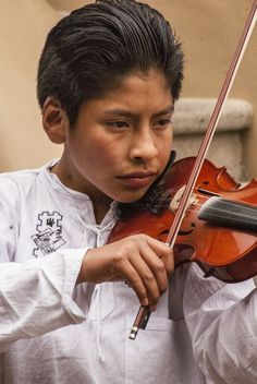 Coro de Violines Cuencano