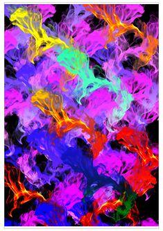 Acid neurons