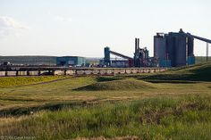 gillette wyoming | UP 5772 - Gillette, WY  A coal mine South of Gillette.