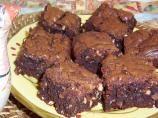 Trader Joe's Brownie Truffle (Nuwave