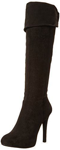 Jessica Simpson Women's Audrey Dress Boot, Black, 10 M US >>> Check out the image by visiting the link.
