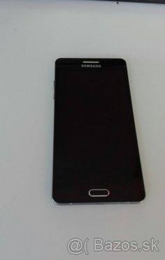 Predám Samsung galaxy a5 black - 1