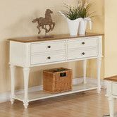 Found it at Wayfair - Brighton Console Table