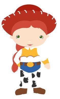 Cute Disney, Disney Art, Festa Toy Store, Toy Story Baby, Chibi Kawaii, Line Dance, Disney Printables, Disney Images, Clip Art
