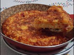 Lasagna, Macaroni And Cheese, Low Carb, Ethnic Recipes, Food, Cream Chicken, Potato, Tasty Food Recipes, Rice