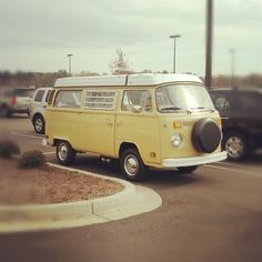 #vw #van..ready for mine to be on road!!!