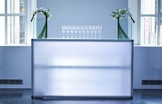 Party Rental Ltd. - Raising the Bar: Bar-Related Picks for Any Event - click through for tips on setting up the perfect bar