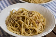 "Varomeando: Espaguetis ""ALLA GRICIA"""