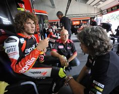 Marco Simoncelli Official Website - Imola Superbike 2009 - Events