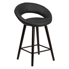 Hillsdale Makala Swivel Counter Stool Multicolor