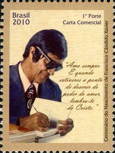 Francisco Candido Xavier